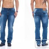 Джинсы мужские Модель №: W1172