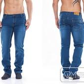 Джинсы мужские Модель №: W1161