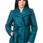 Элегантная женская куртка деми Миледи,все расцветки,42,44,46,48,50 (4