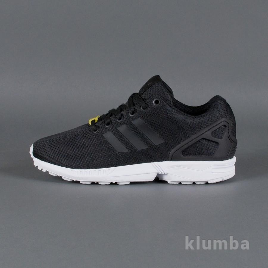 Кроссовки Adidas ZX Flux, р. 41-45, код fr-342 фото №1
