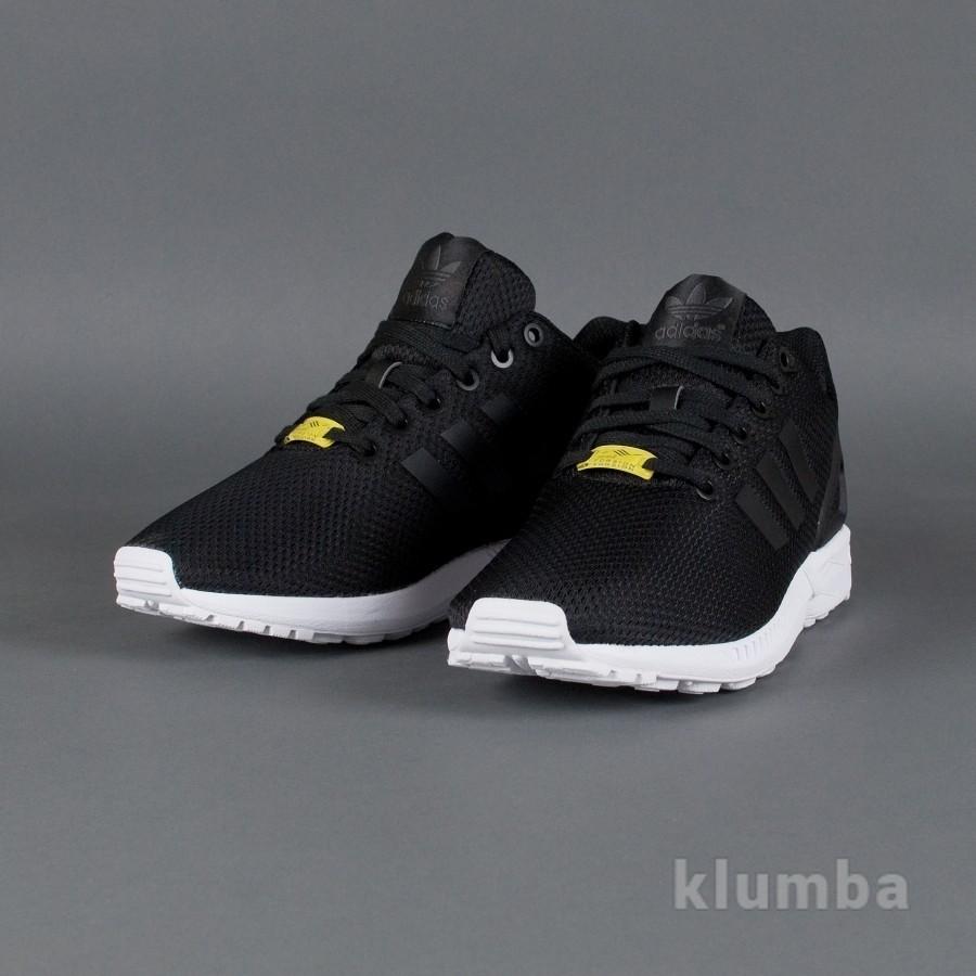 Кроссовки adidas zx flux, р. 41-45, код fr-342 фото №2
