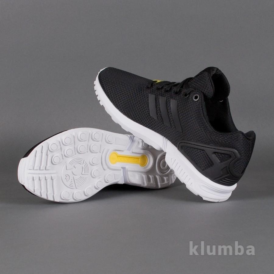 Кроссовки adidas zx flux, р. 41-45, код fr-342 фото №4