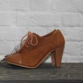 Классные  Ботинки Kiabi, 37
