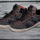 Ботинки Streetwear 31 р-р, 19.5-20 см