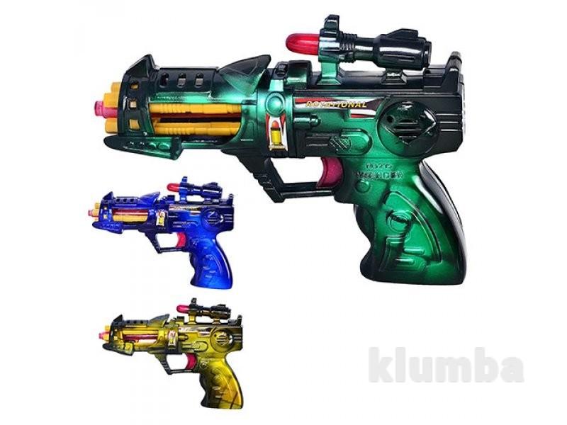 Пистолет 215 фото №1