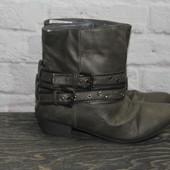 Классные Ботинки Kiabi,36