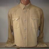 Мужская рубашка с длинным рукавом Emmett