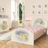 Гарантия 2 года! Комплектуете сами! Модульная детская комната Детки, 5 предметов, укр. производство