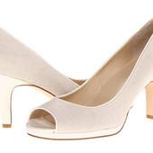 Туфли от Calvin Klein состояние новых р.38,5