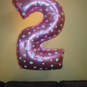 цифирки на день народження