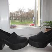 Продам итальянские  туфли Asos 40 р.
