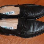 мужские туфли Walder 42
