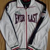 Олимпийка р.48-50 Everlast boxing оригинал)