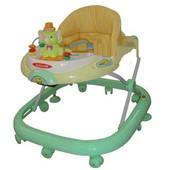 Ходунки детские Bambi JS314 Green