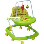 Ходунки детские Bambi JS304 Green