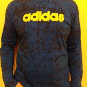 Джемпер-свитшот мужской adidas