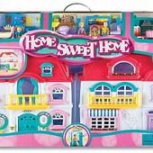 Мой волшебный дом, игровой набор, шт.арт.: K22002