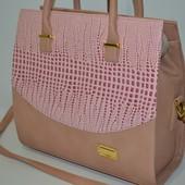 Стильная женская сумка(разные)