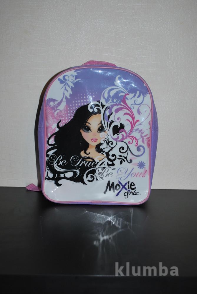 Рюкзак moxie girlz фото №1