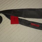 Отличный брендовый шведский галстук! Новый!