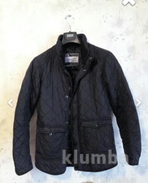 Модная куртка фирмы Sedarwood+УП 15 фото №1