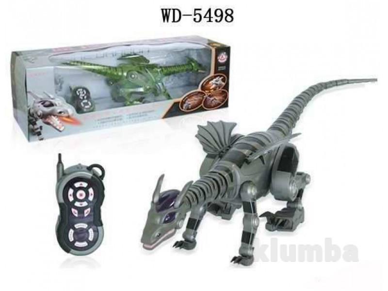 Дракон, динозавр, рептилия дракон fire dragon 28109 на р/у фото №1