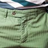 Цветные брюки, чиносы Pal Zileri Lab,р.M