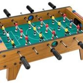 Настольный деревянный футбол 2035