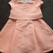 Платье 4-5 лет Mothercare