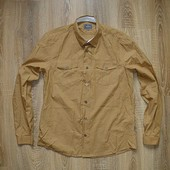 Рубашка от дорогого бренда Peter Werth.