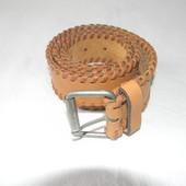 Женский кожаный ремень Logg