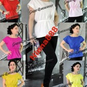Блуза женская ***Baska*** - 7 Цветов