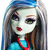 Monster High Френки Штейн