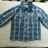 рубашка 80см Hema