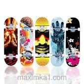 Детский скейтборд Grinder