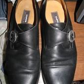 Туфли Lloyd Германия, натуральная кожа, стелька 30 см