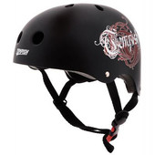 шлем Tempish Skillet размер l/m Black (10200108(blk)/l) 10200108(blk)/m