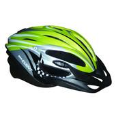 Производство Чехия, шлем защитный Tempish Event, цвет зеленый р. l m s