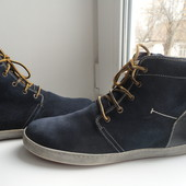 раз.44-45.Мужские ботинки,кеды из Швейцарии.