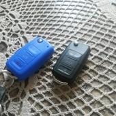 Ключ выкидной для wolksvagen deawoo seat audi новий
