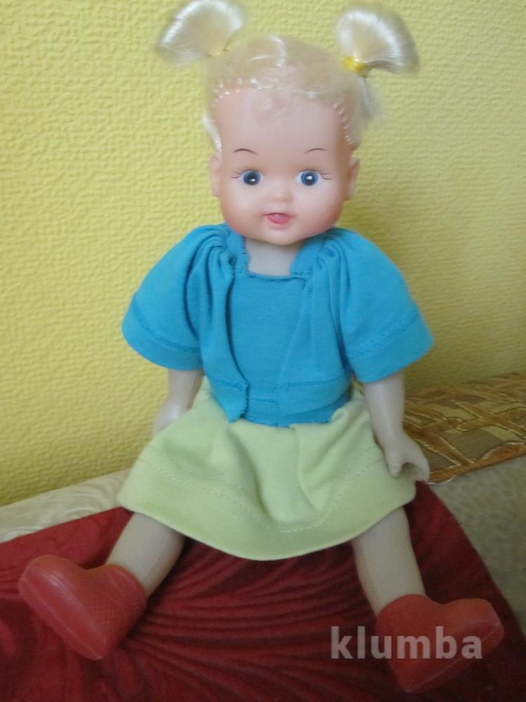 Кукла-куколка фото №1
