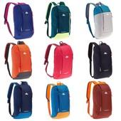 Рюкзак Arpenaz 10л Quechua для тренировок, для велосипеда, для спорта