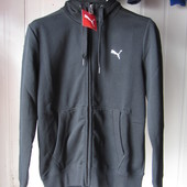 Худи Puma Ess hooded jacket fl Оригинал р.S-L