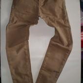 джинсы скинни на 8-10 лет