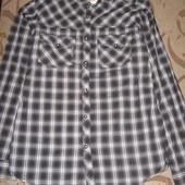 Сорочка (рубашка) Cedarwood state розмір S