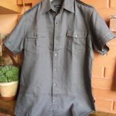 Рубашка Matinique льняная
