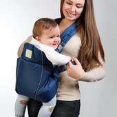 Рюкзак-кенгуру для деток Baby Breeze 0308