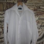 Мужская рубашка , Nina  O`nil, рост 170 см.,ворот 37 см