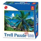 продаю новые пазлы трефл trefl 89004 пальма у моря