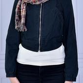 Куртка фирмы OGGI+шарф в подарок
